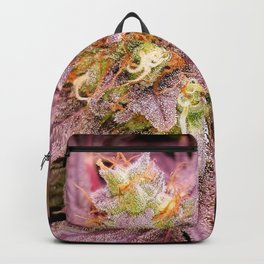 Passionately Purple Backpack