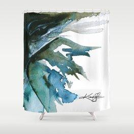 Ariella Shower Curtain