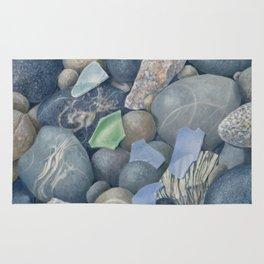 Sea Glass IV Rug