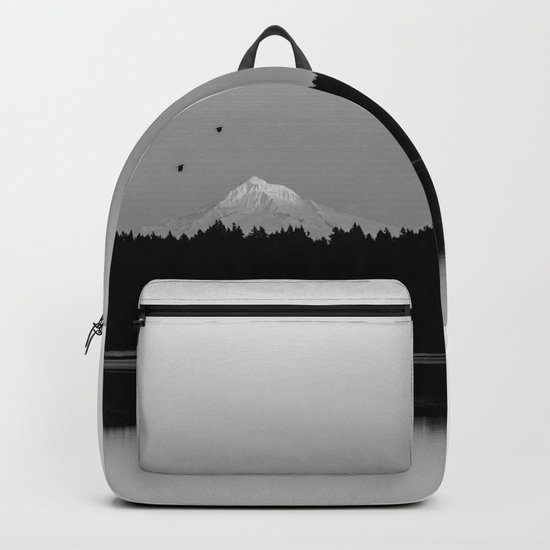 Mound Hood Reflection II Backpack