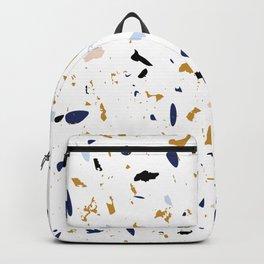 Seaside Terrazzo 1 Backpack