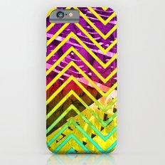 Chevron Scape Slim Case iPhone 6s