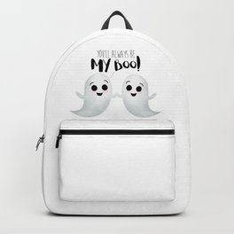 You'll Always Be My Boo! Backpack