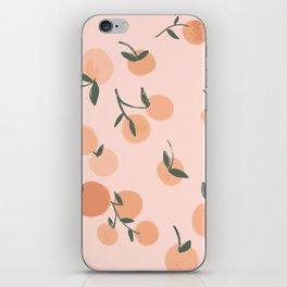 Fruit Harvest iPhone Skin