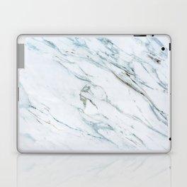 Marble Me Laptop & iPad Skin