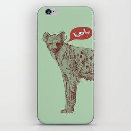 LOL iPhone Skin