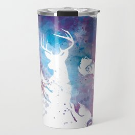 Dementor Travel Mug