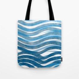 Ocean's Skin Tote Bag
