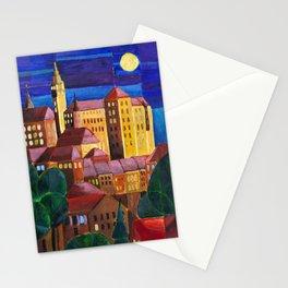DoroT No. 0017 Stationery Cards