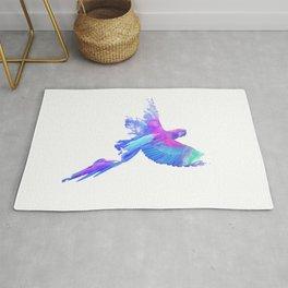 Parrot Rug
