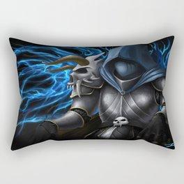 The Throne Owner Rectangular Pillow