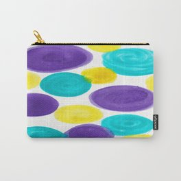 Just Dotty Carry-All Pouch