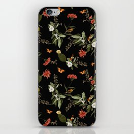 Biodiversity iPhone Skin