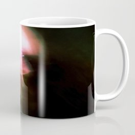 Kharmic Book Series.; 07.; Face In The Dark.; Adorable Saturnalia.; Love Forever & Infinity. Coffee Mug