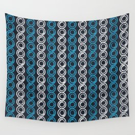 African Style N.7 Wall Tapestry