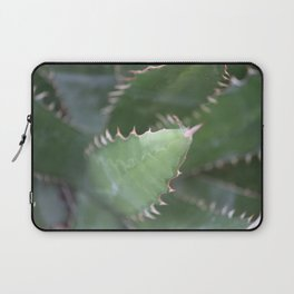 Agave Pads & Spines Laptop Sleeve