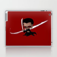 Chibi Blade Laptop & iPad Skin