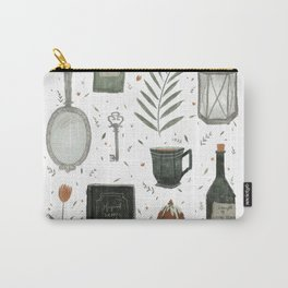 House of the Cunning Carry-All Pouch