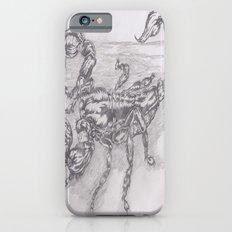 emperor scorpion Slim Case iPhone 6s