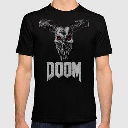 Doom - Icon of Sin T-shirt