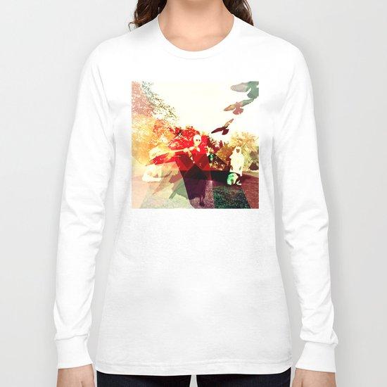 OPPROBRIUM Long Sleeve T-shirt