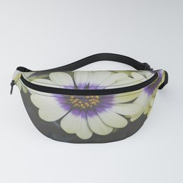 African Daisy Fanny Pack