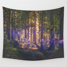 Forest of Dreams Wall Tapestry