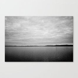 Cumbrae Canvas Print