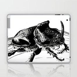 Rhinoceros Beetle  Laptop & iPad Skin
