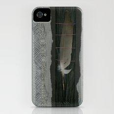 Guantanamo iPhone (4, 4s) Slim Case