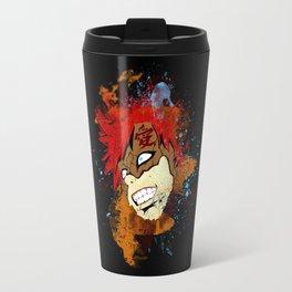 Sand Ninja Travel Mug