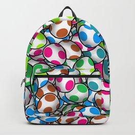 Dinosaur Egg Backpack