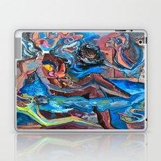 Commandment 11 Laptop & iPad Skin