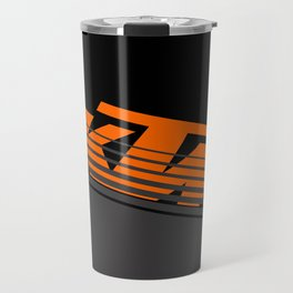 KTM Arrow Travel Mug