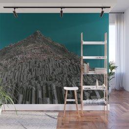 Reynisdrangar x Icelandic Sea Cliffs Wall Mural