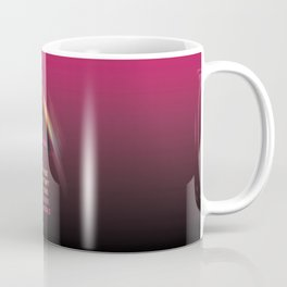 Escher: absurd and impossible! Coffee Mug