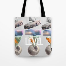 Level Tote Bag