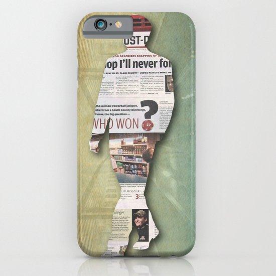 platform 1 iPhone & iPod Case