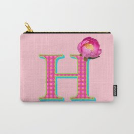 BOLD H Carry-All Pouch