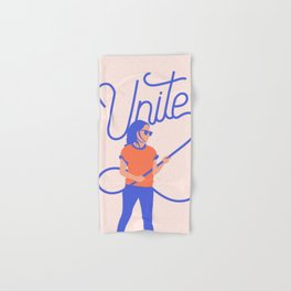 Unite Hand & Bath Towel