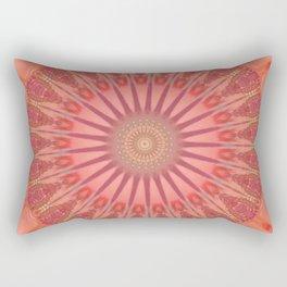 Some Other Mandala 97 Rectangular Pillow