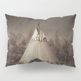 Teepee Pillow Sham