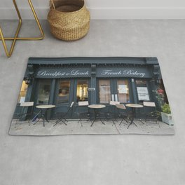 French Bakery 1 Rug