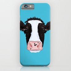 Cow Slim Case iPhone 6