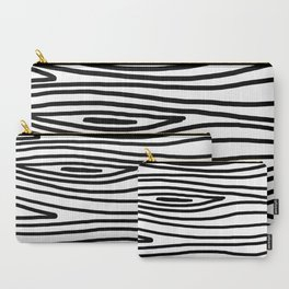 Raw Pattern Series: n.3 Carry-All Pouch