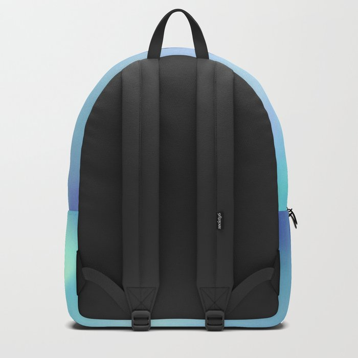 SOFT AND GENTLE :) Backpack