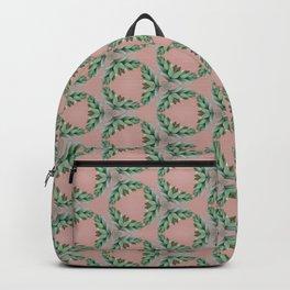 Grecian Greenery Backpack