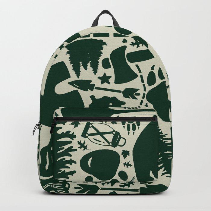 C@MP Backpack