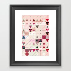 byrryyrs Framed Art Print