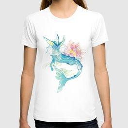 n. odorata T-shirt